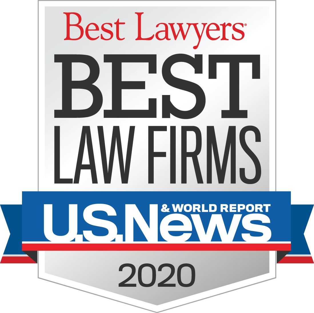 2020 Best Lawyers US News